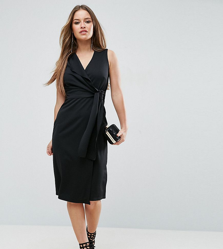 Get this asos petiteus tube dress now click for more details