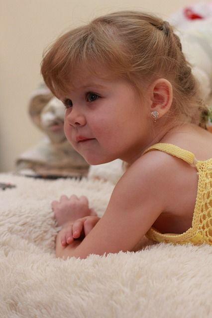 I bambini piccoli sono più vulnerabili alle malattie perchè i loro meccanismi immunitari sono in formazione e le loro difese psichiche ancora immature.