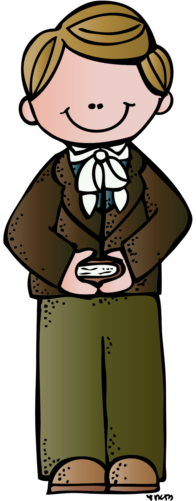 Joseph Smith Clip Art of Teaching