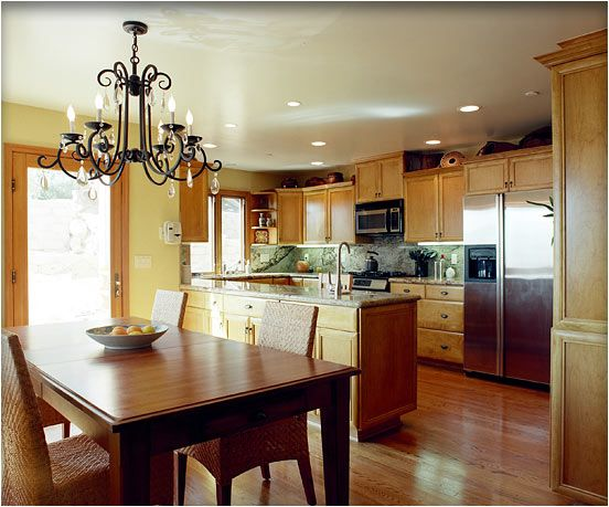 17 Best images about Dining Room Inspirations – Dining Room Kitchen