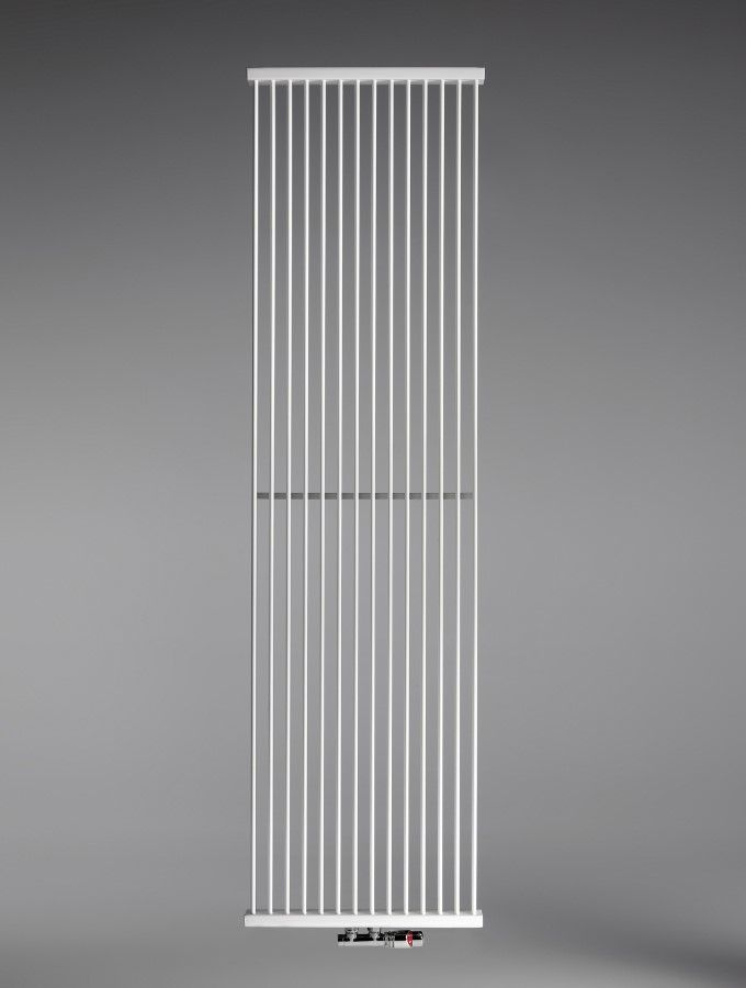 Jaga Deco Space - Verticale Design Radiatoren - Design Radiator ...