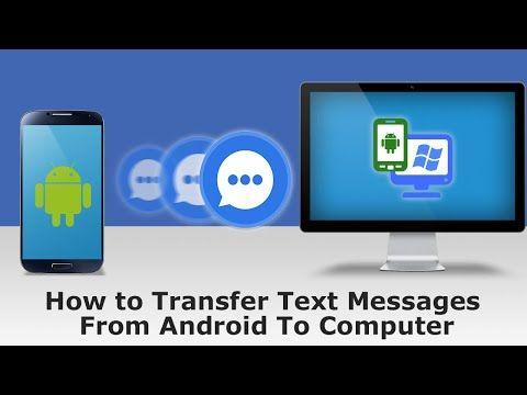 تحميل برنامج Droid Transfer لنقل وحفظ وطباعة جميع الملفات