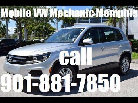 awesome Mobile VW Mechanic Memphis Auto Car Repair Service