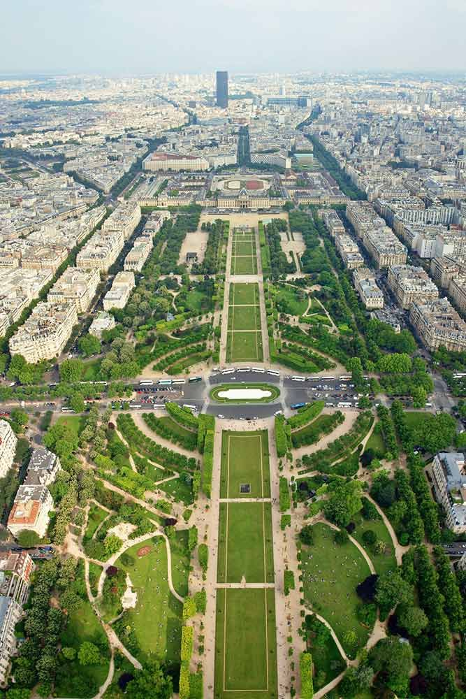 12 Places in Paris     One of the Best Places to Visit in the World     Explore Paris     One of the best places to visit in the world