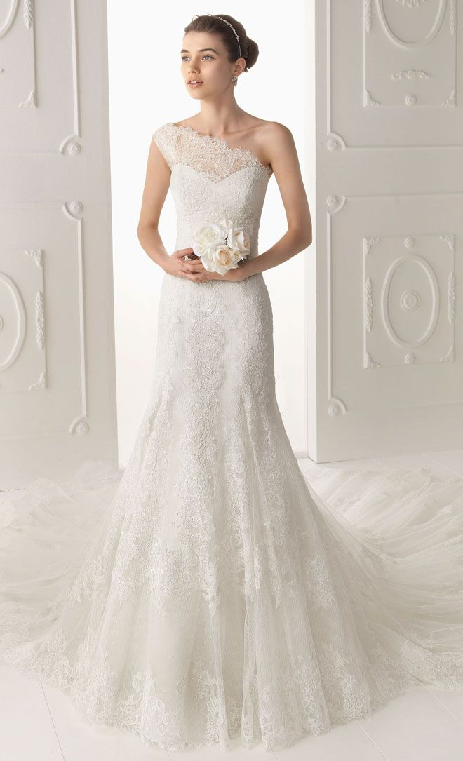 Aire Barcelona 2014 Bridal Collection | Aire barcelona, Bridal ...