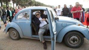 Mujica deixa a presidência do Uruguai - Leia no Sem medo da verdade - http://www.semmedodaverdade.com.br/amorim-sangue-novo/mujica-deixa-a-presidencia-do-uruguai/