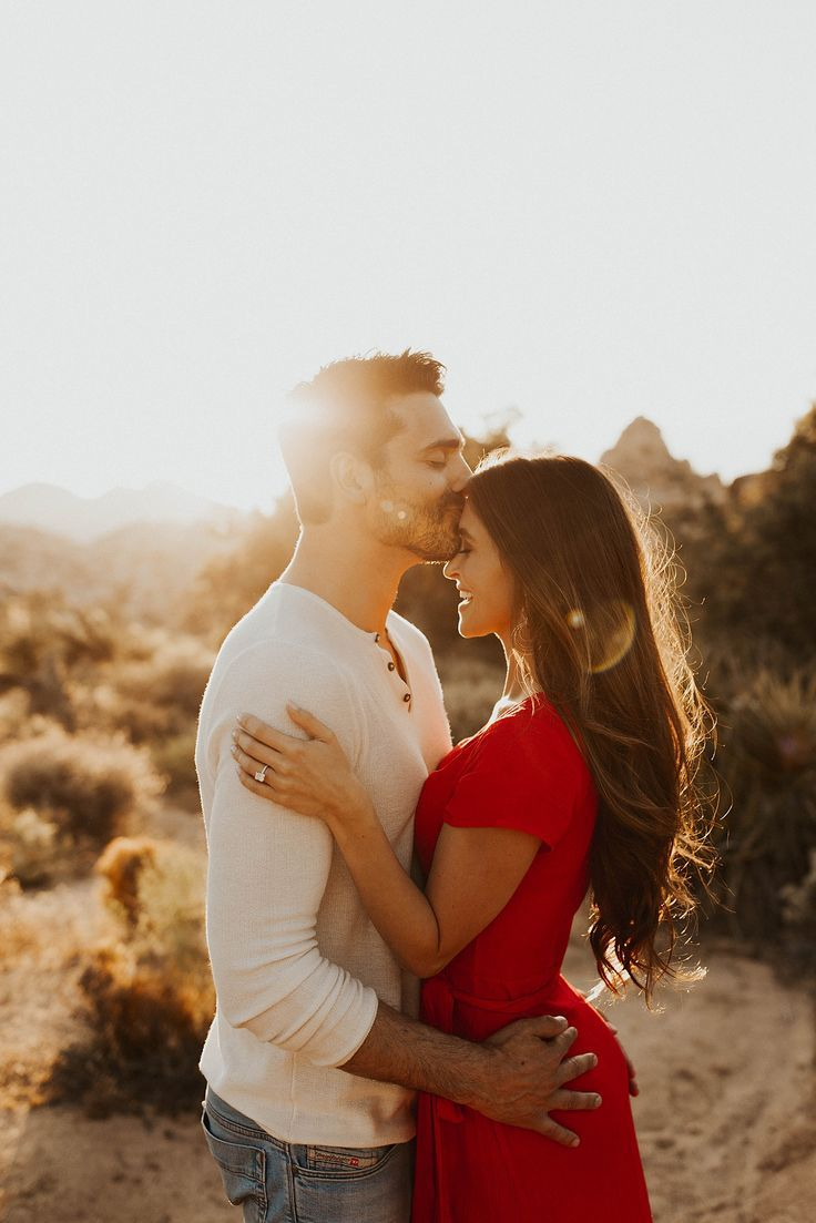 Photo of Joshua Tree Engagement Photos | Danielle + Jimmy – Meg Amorette Photography