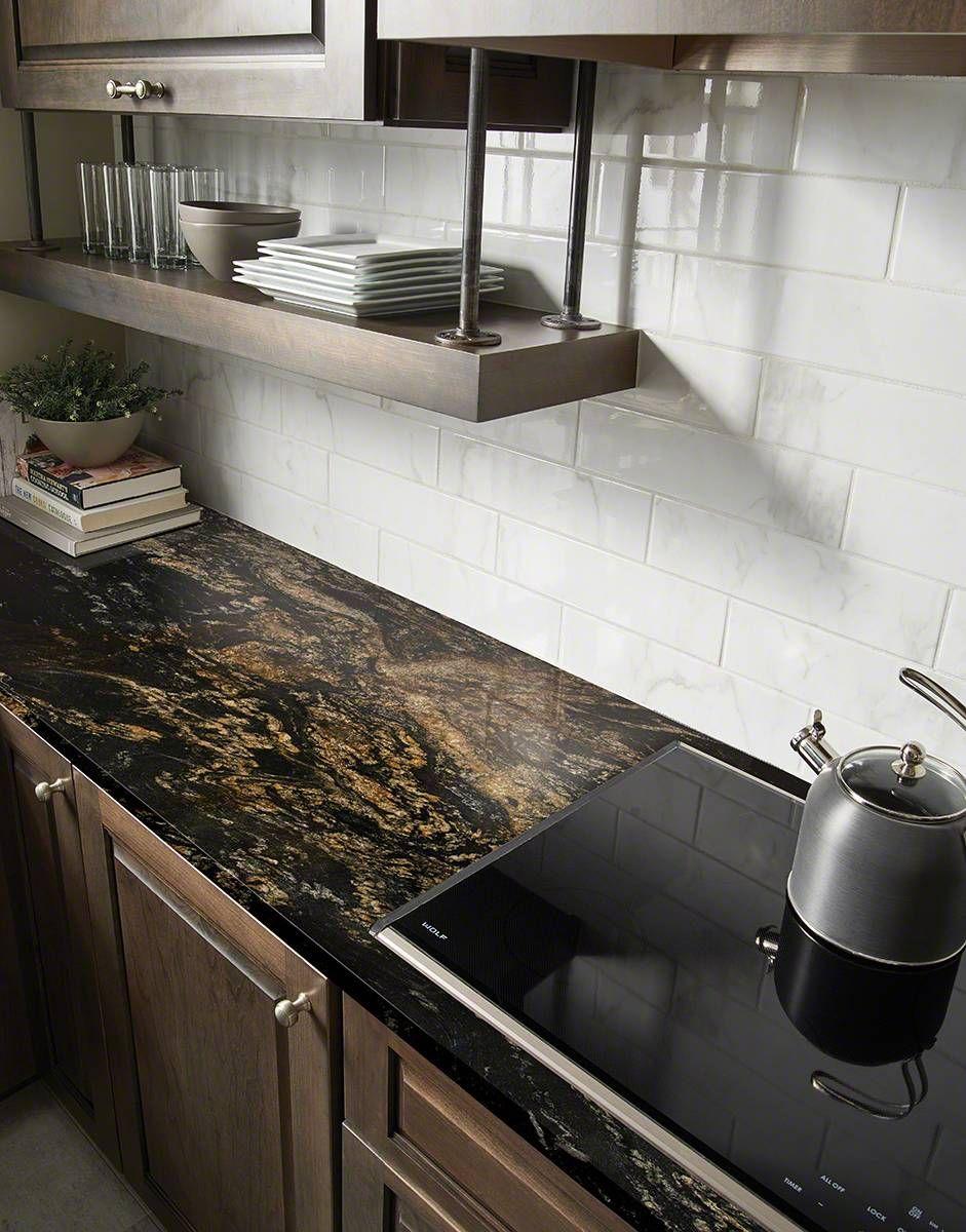 Hidden Treasure Granite House Ceramic Wall Tiles