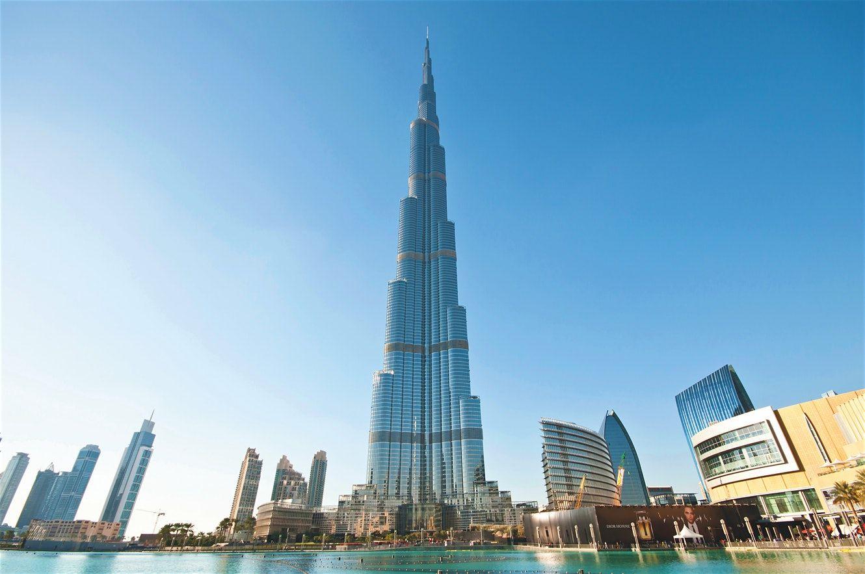 Best In Travel Top 10 Cities To Visit In 2020 Lonely Planet Burj Khalifa Khalifa Dubai Beautiful Views