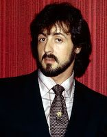 827fc205 Childhood Pictures: Sylvester Stallone Childhood Photos | Sylvester ...