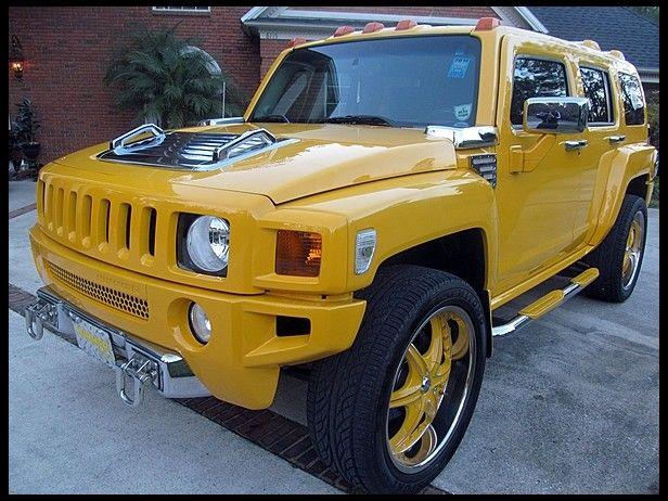 22 Hummer Ideas Hummer Hummer H3 Hummer H1