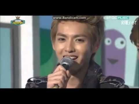 Exo Kris Speaking English Korean Japanese Mandarin Cantonese Thai Speaking English Exo Japanese