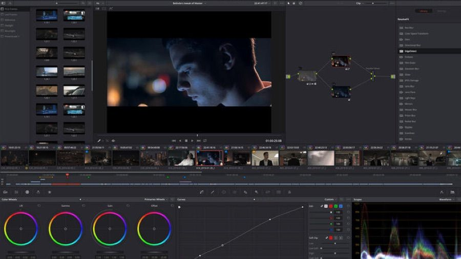 The best video editing software 2020 free video editing