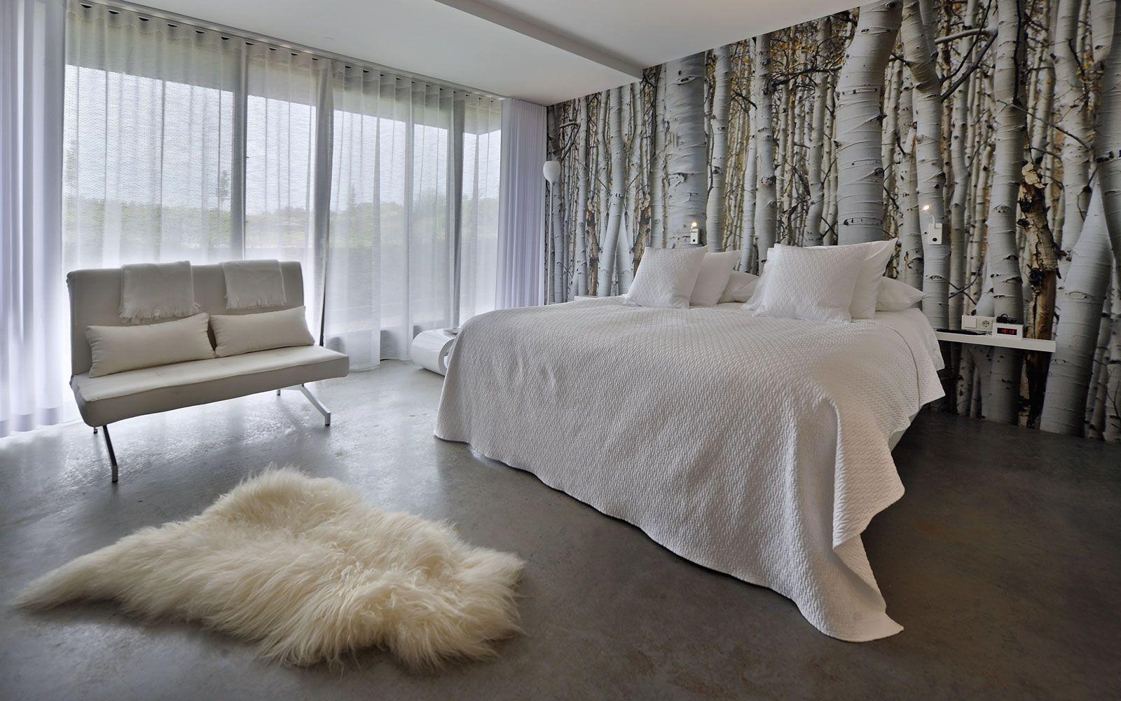 BEDROOM   AUPING   LA MARQUISE   HERTROIJS ARCHITEKTEN   PROJECT VIA ...