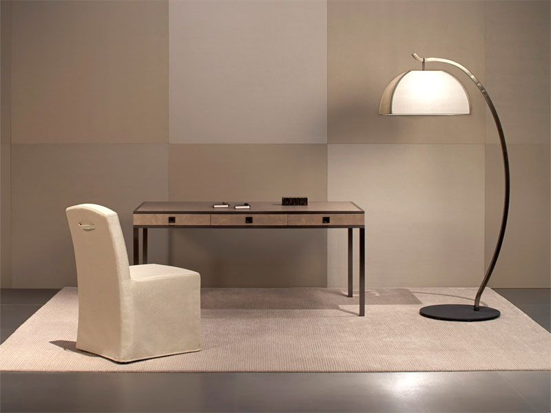 Office Desk Camilla And Chair By Armani Casa