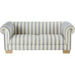 Photo of smart Sofa 3-sitzig – mehrfarbig – 202 cm – 78 cm – 94 cm – Polstermöbel > Sofas > 3-Sitzer