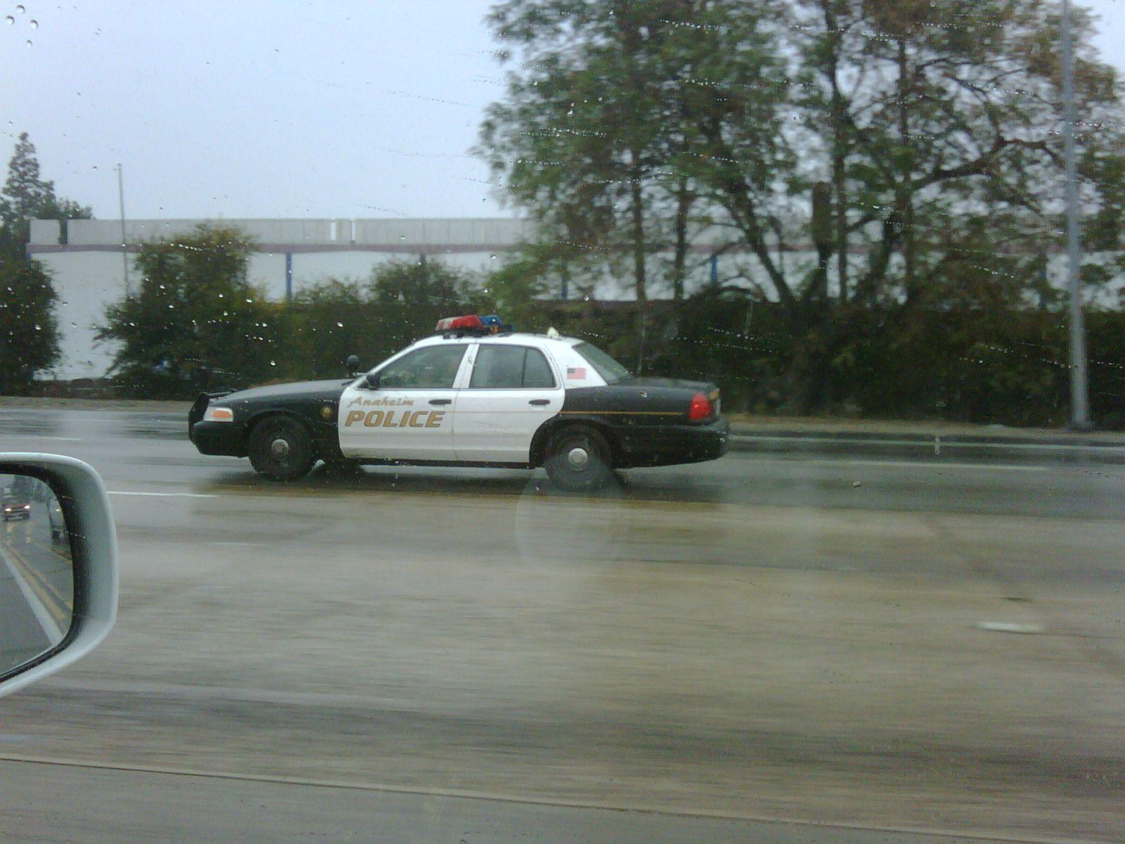 Anaheim Pd On The 91 Police Cars Emergency Vehicles Cars Usa