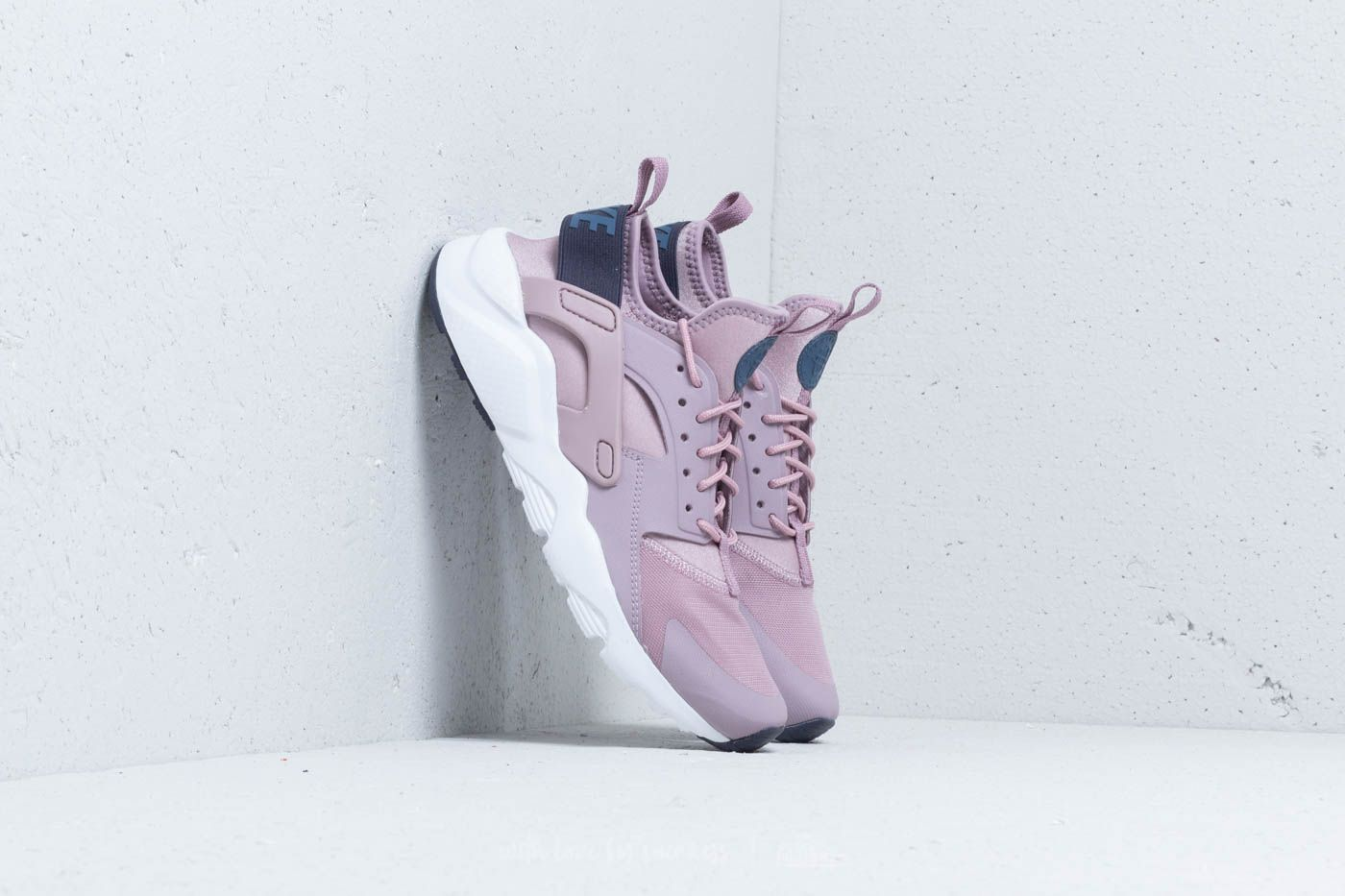 nike air huarache ultra rose