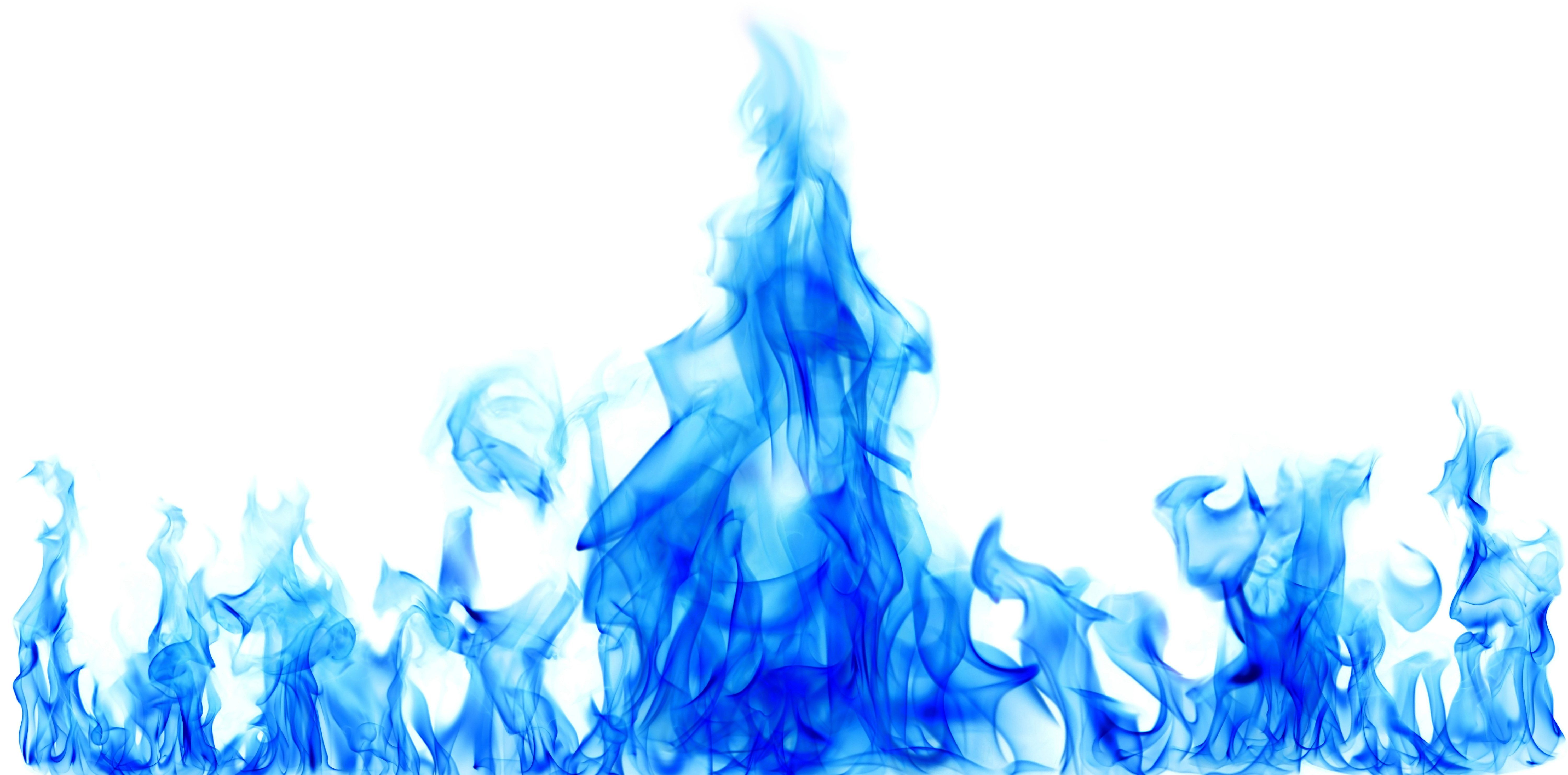 Flames white background border flame border w pictures to pin on - Blue Flames Png Transparent 34525 Free Icons And Png Backgrounds