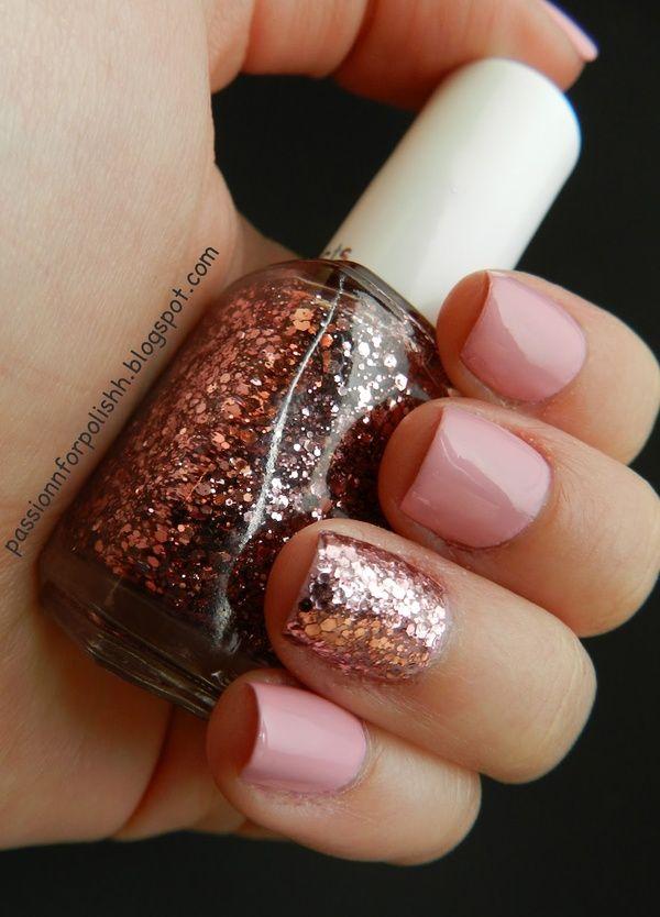 NOTD: Pretty in Pink,