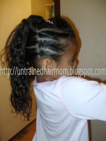 Terrific 1000 Images About Vanessa39S Hair On Pinterest Faux Hawk Short Hairstyles For Black Women Fulllsitofus