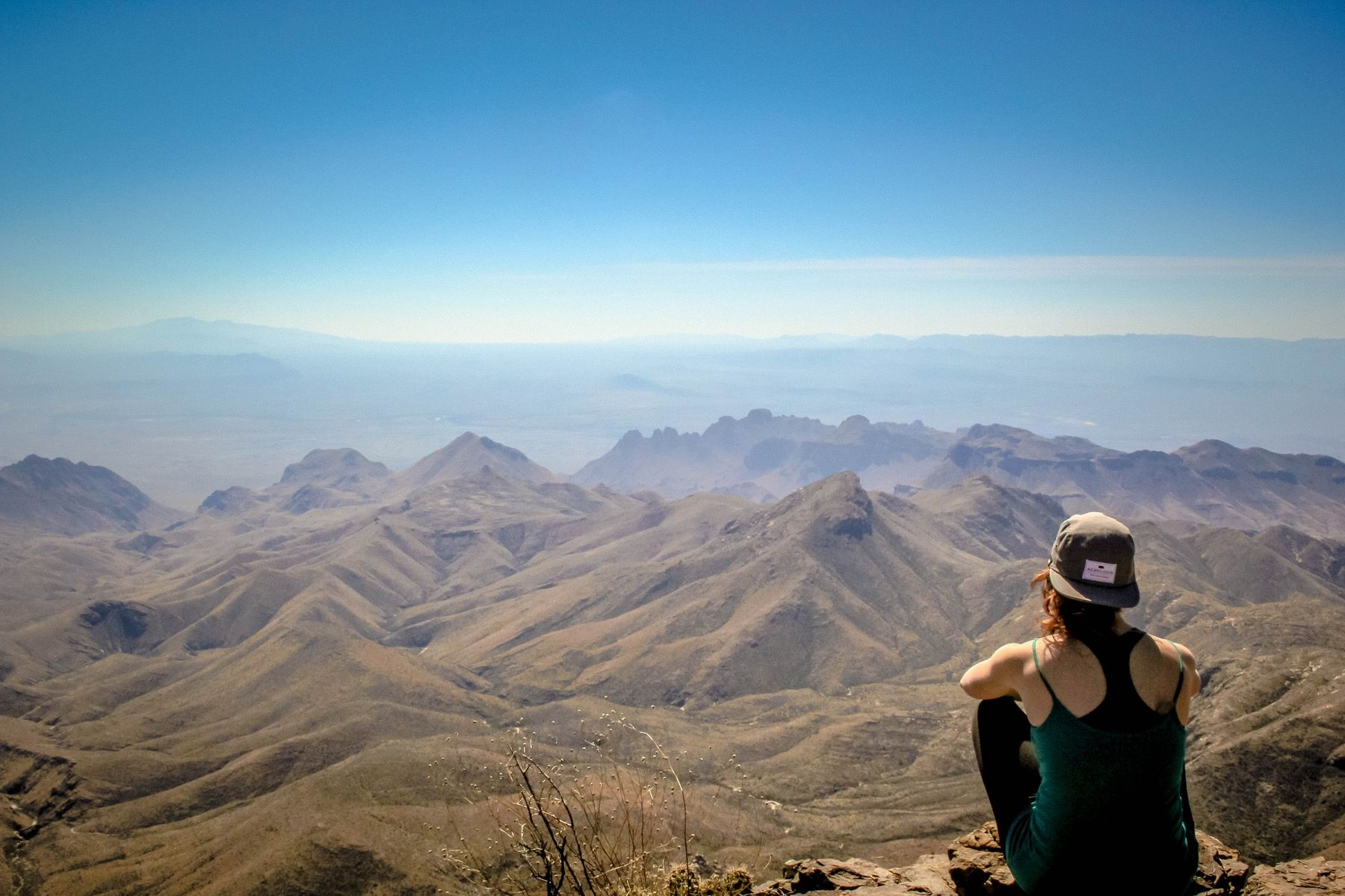 Big Bend National park is one of the largest, most remote, and least visited national parks in the continental U.S.