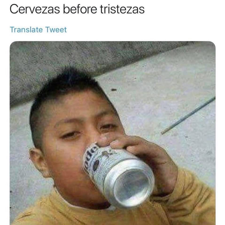 Pin By Selina Gonz On Spanish Hispanics Be Like Mexicans Be Like Beer Memes