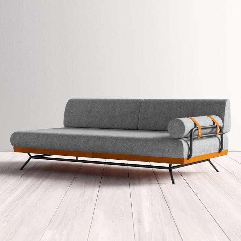Aidan Sofa Bed In 2020 Sofa Bed Modern Sofa Bed Furniture