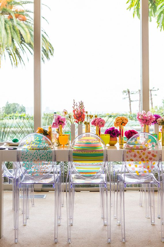 Oh Joy For Target Collection Decor Modern Dining Ghost Chairs