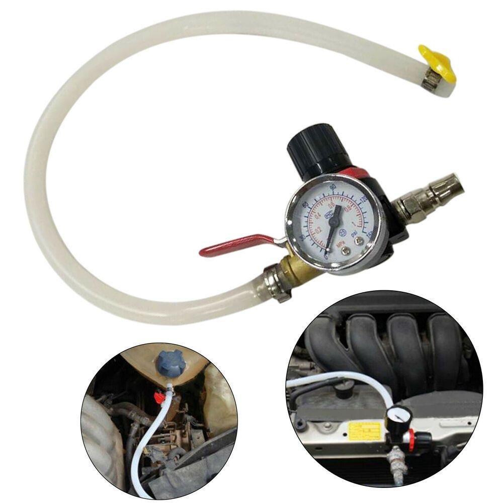 Ebay Advertisement Car Cooling Radiators Leak Pressure Tester