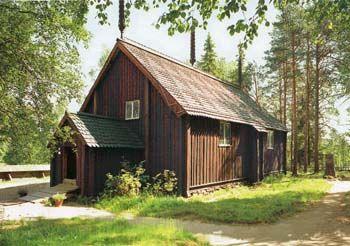 Sodankylän seurakunta - Etusivu