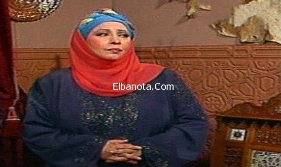الفنانة القديرة ميرفت سعيد في ذمة الله Fashion Hijab