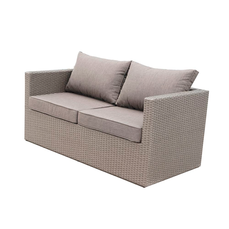 Mimosa 2 Seater Waiheke Lounge Bunnings Warehouse