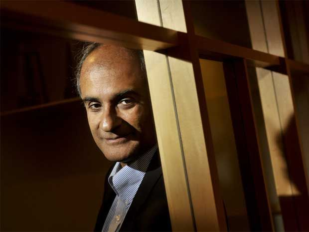 Being Greene: Pico Iyer evokes his 'literary father' in The Man Within My Head