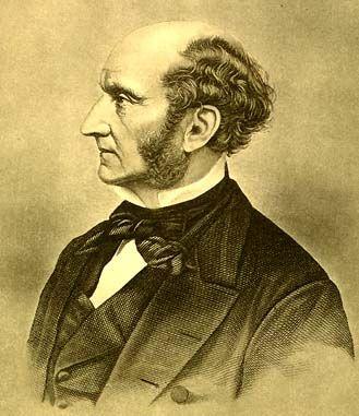 John Stuart Mill - liberalismi