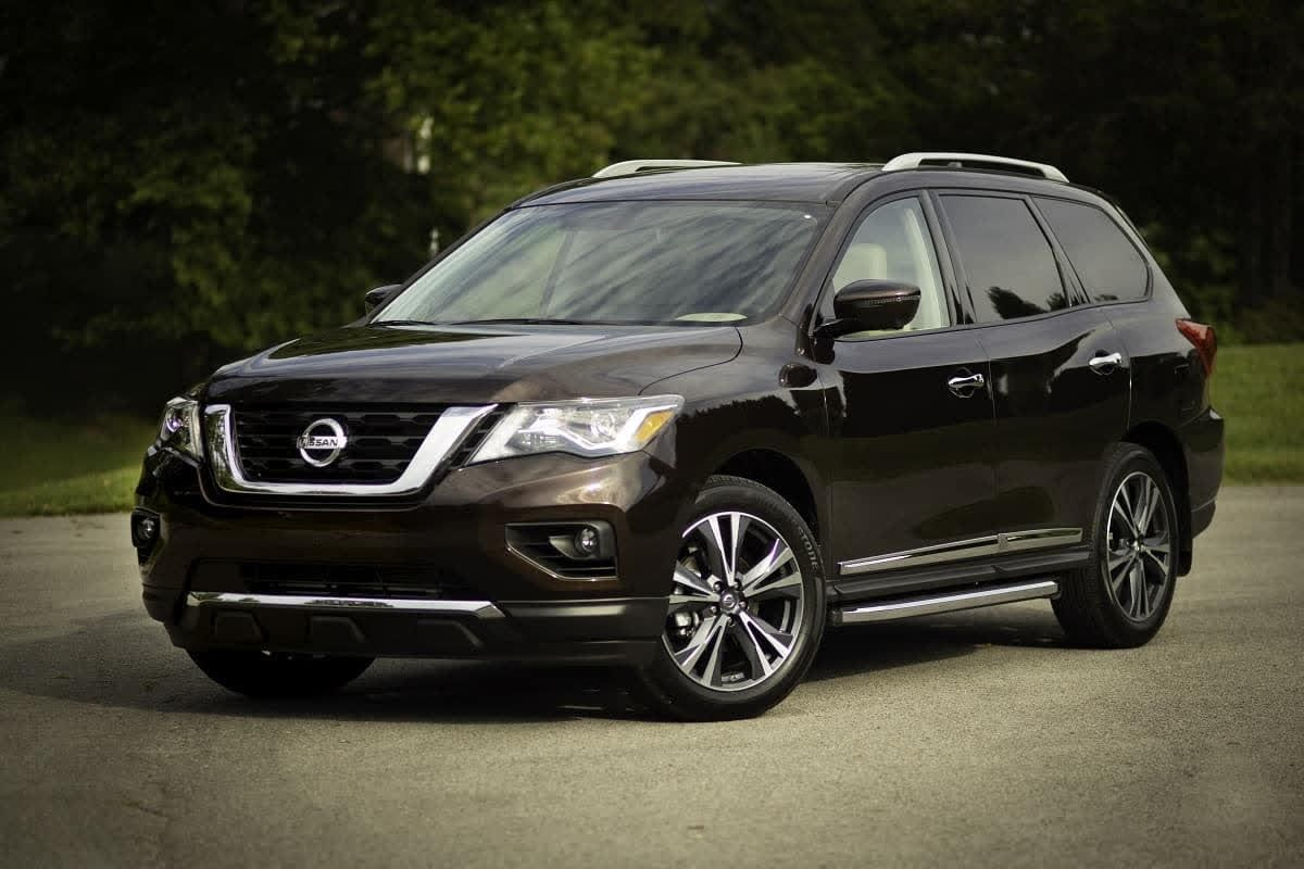 If You Are In The Process Of Finding A Spacious 7 Passenger Suv