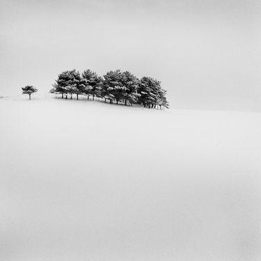"Saatchi Art Artist Andrey Kulpin; Photography, ""Winter"" #art"