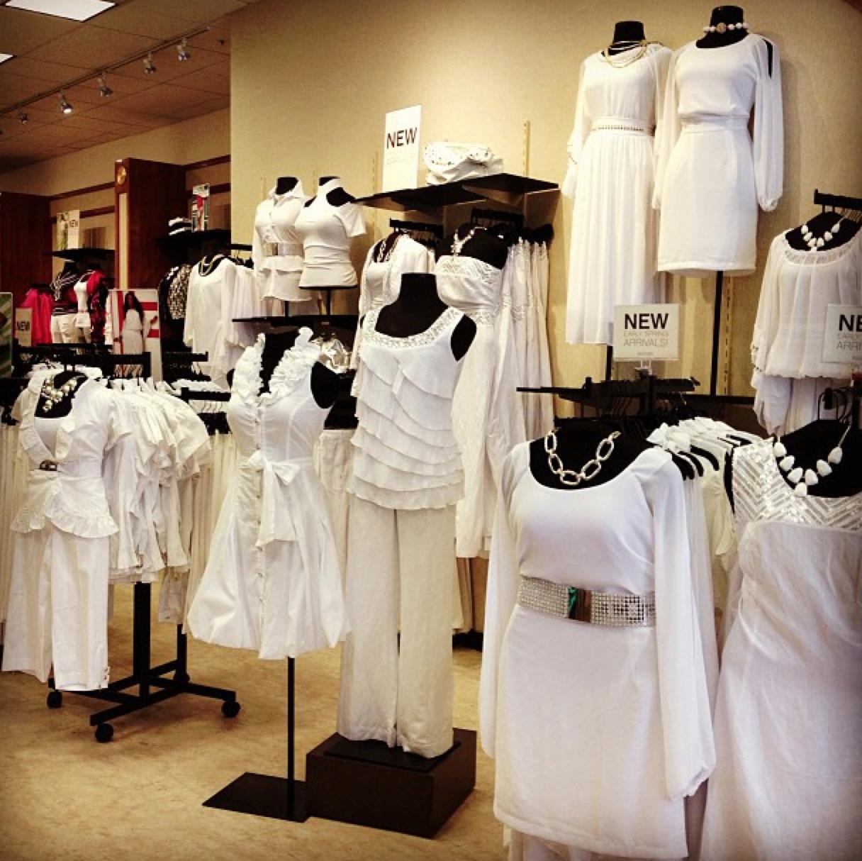Магазин Белой Одежды