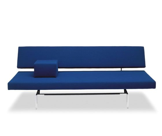 The iconic BR 02 sofa bed by Martin Visser