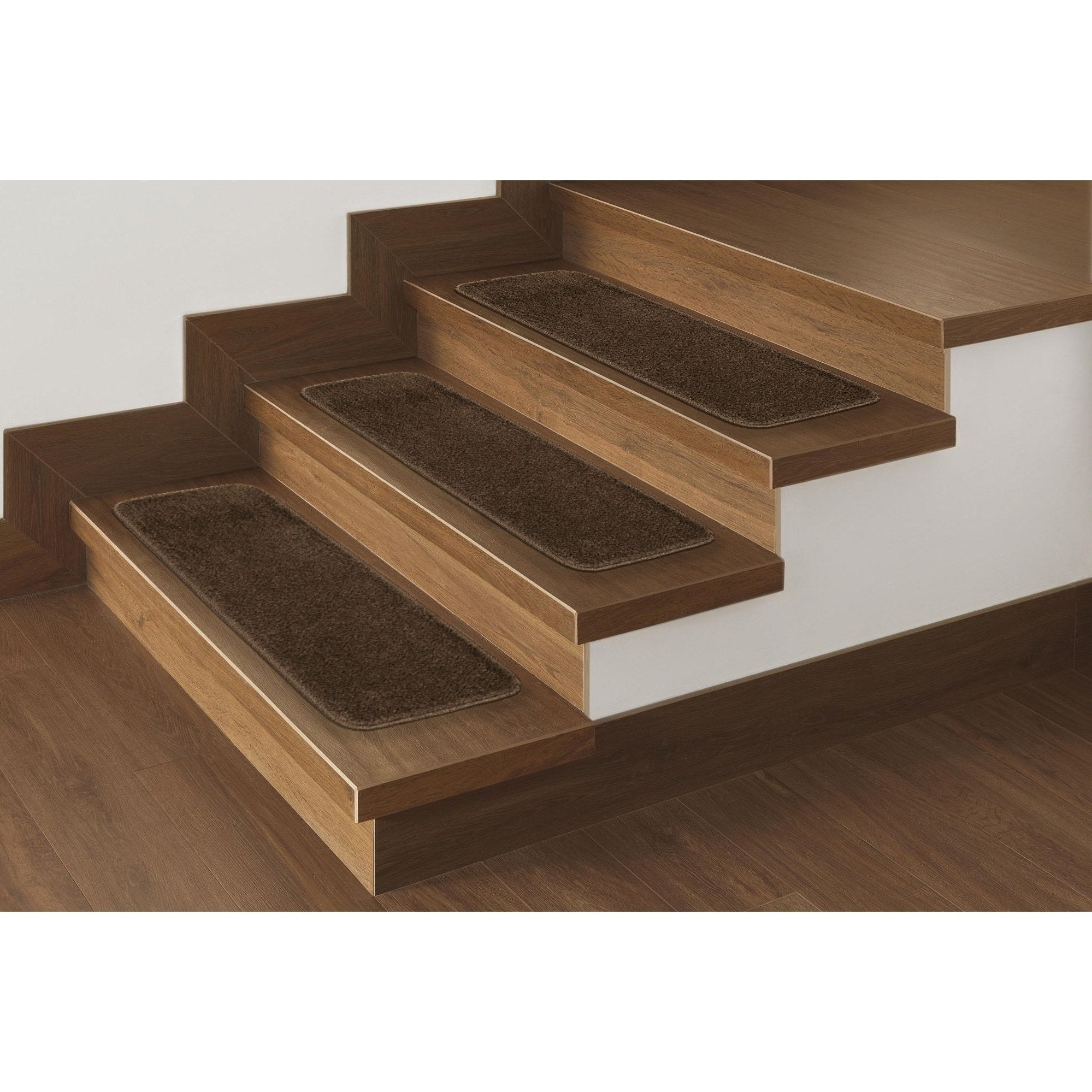 Ottomanson Softy Solid Color Non Slip Stair Treads In 2020 Stair | Ottomanson Softy Stair Treads | Carpet Stair | Softy Carved | Amazon | Softy Collection | Non Slip Stair
