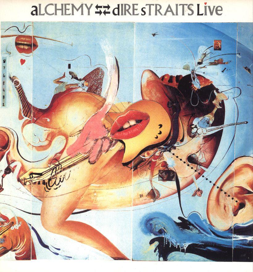 Http En Wikipedia Org Wiki Alchemy Dire Straits Live Notlage Vinyl Lp Album