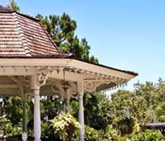 Rodger's Gardens