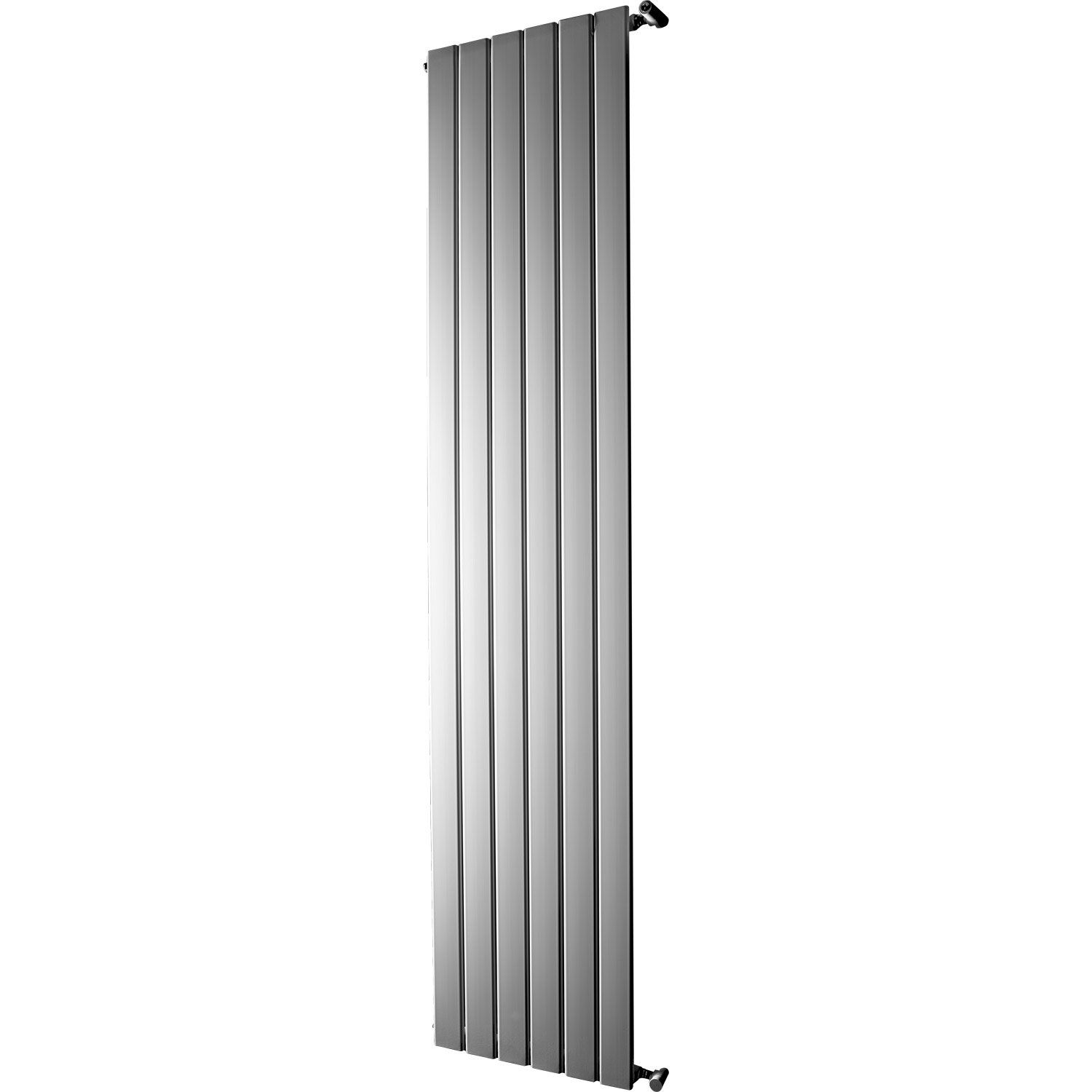 radiateur acier vertical leroy merlin. Black Bedroom Furniture Sets. Home Design Ideas