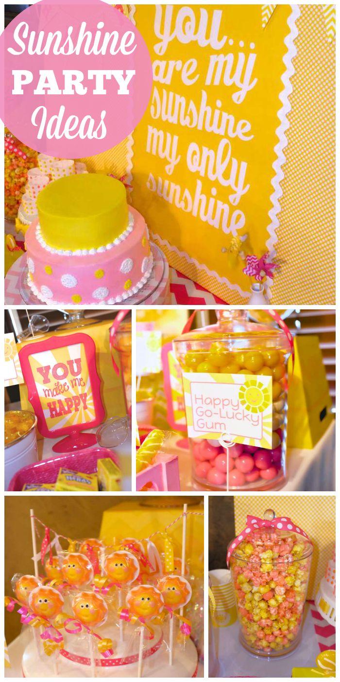You Are My Sunshine / Birthday