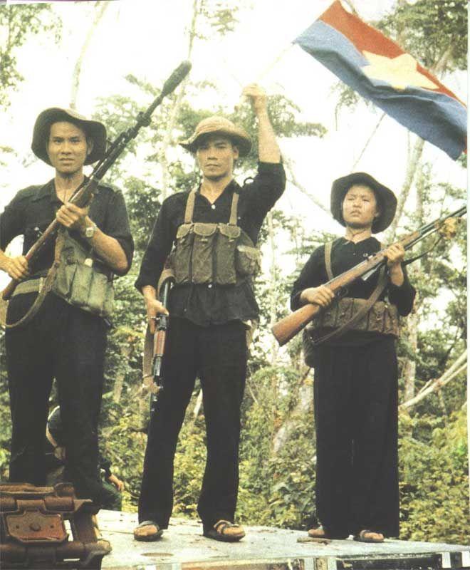 National Liberation Front Vietnam