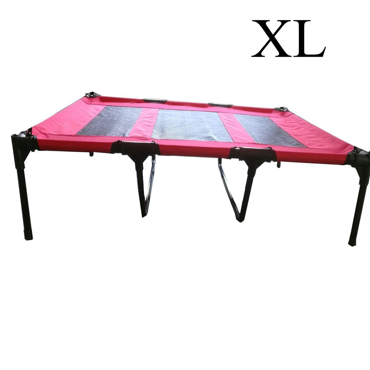 Janmo Pet Portable Bed Dog Foldable Indoor And Outdoor Cot Tent Canopy Shelter Xl 48 Inch Red Be Sure To Check Out Dog Bed Furniture Dog Bed Dog Furniture