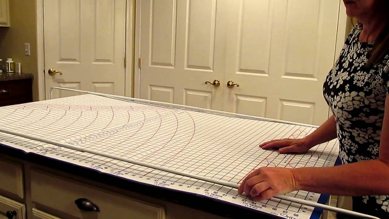 How to make your own Quilter\'s design wall | Quilts | Pinterest ...
