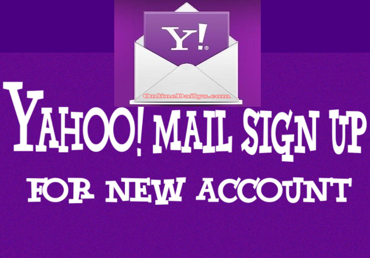 How To Open Yahoo Mail Inbox Account Yahoomail Com Inbox Signup Signup Accounting Inbox