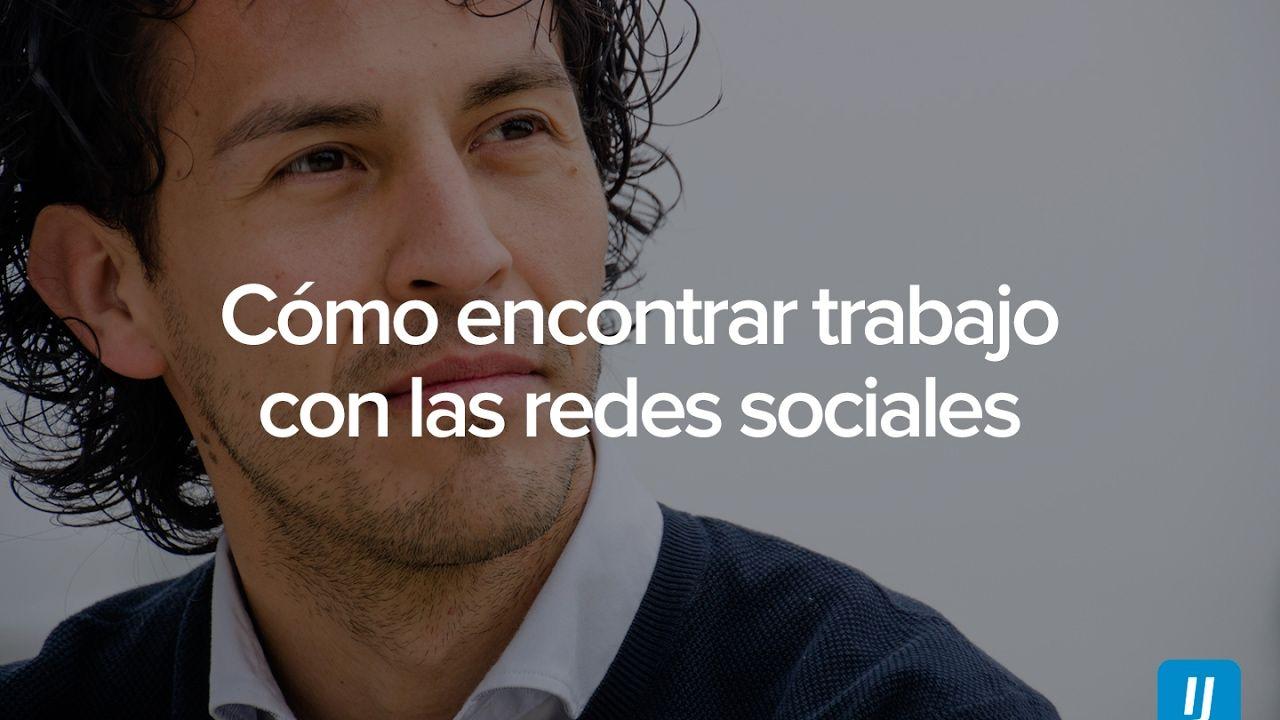 Las Redes Sociales Una Herramienta Para Mostrar Tu Talento Con Nilton N Redes Sociales Como Encontrar Trabajo Socialismo
