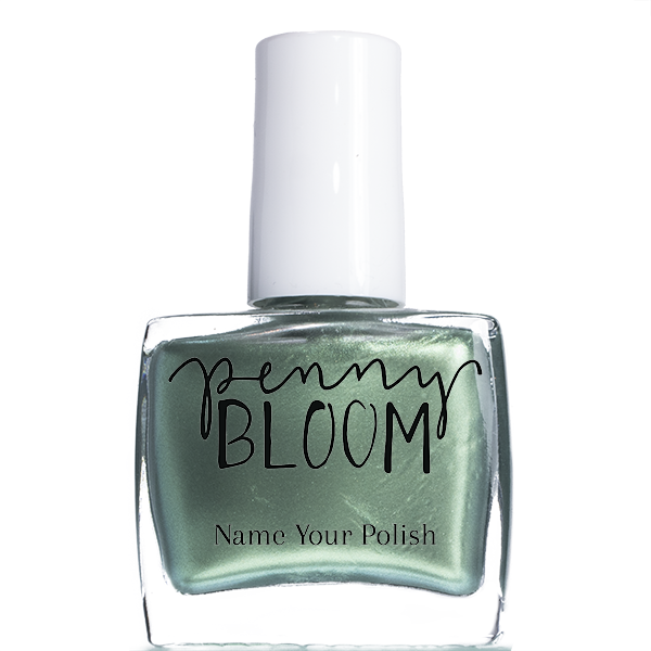 Personalize your own nail polish at PennyBloom.com | Make Your ...